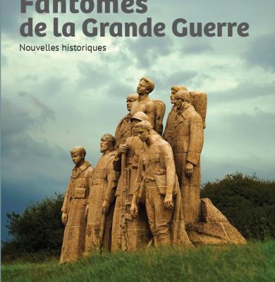Fantômes de la Grande Guerre © Editions Cours Toujours