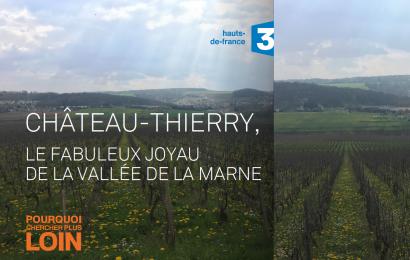 Château-Thierry sur France 3