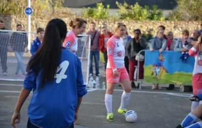 Château-Thierry obtient le label Ville active et sportive