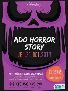 Ado Horror Story