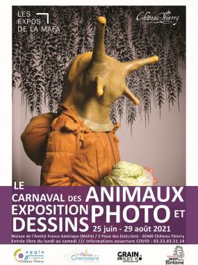 Exposition - Le carnaval des animaux