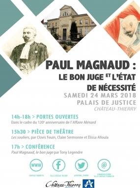 Paul Magnaud : le bon juge et l'état de nécessité
