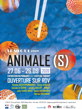 Exposition - ANIMALE(S) 2