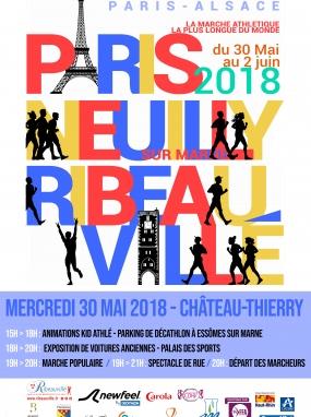 Paris-Alsace 2018