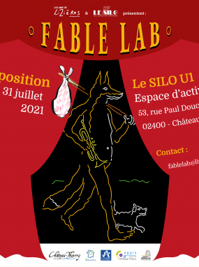 Exposition Fable Lab