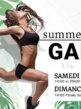 Summer gala 2018 - Feeling dance
