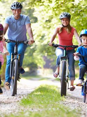 Visite guidée - Château-Thierry à vélo