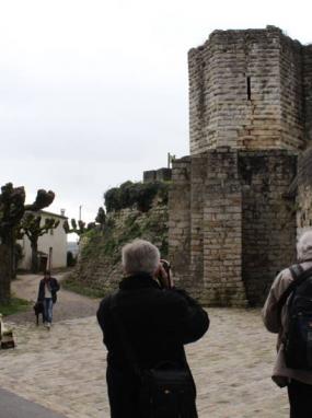 Visite guidée - Balade photographique