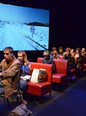 Les ateliers jeunes du Théâtr'o présentent : « ADO'S LAND»
