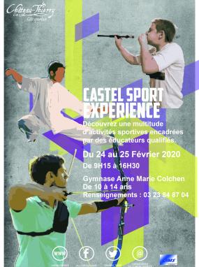 Castel Sport Experience