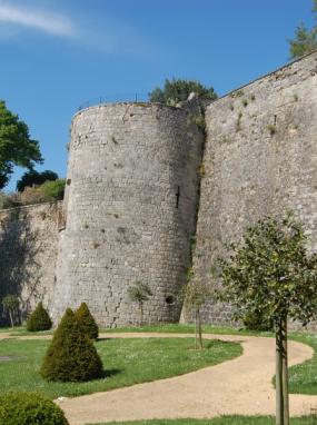 Visite guidée - A l'assaut des remparts de Château-Thierry