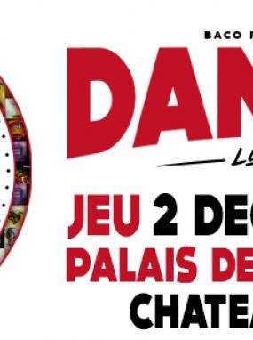 Concert - Danakil + Volodia