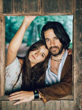 Marla & David Celia