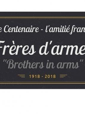 Exposition Frères d'armes