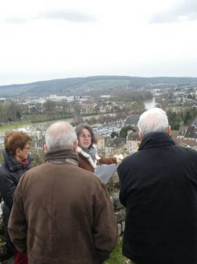 Visite guidée - Le Fa'bulleux destin de Château-Thierry