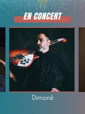 Concert - Le Mégaphone Tour s'invite à La Biscuiterie !