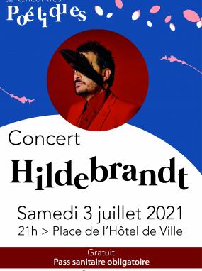 Concert - Hildebrandt