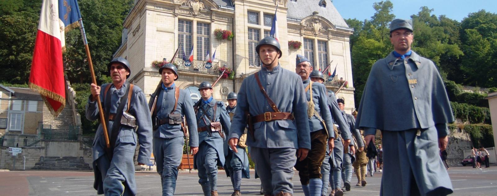 Année de la paix et de l'amitié France-Amérique