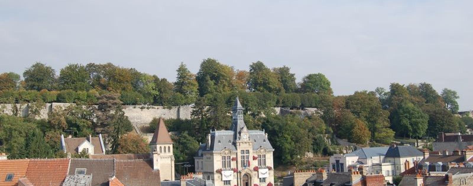 Découvrez Château-Thierry en images