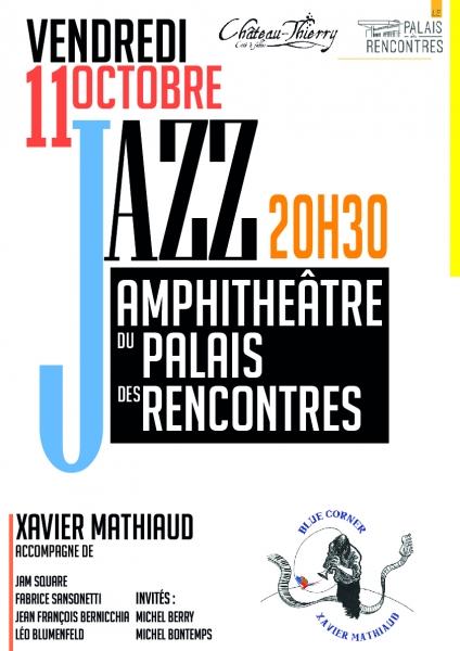 Jazz rencontres