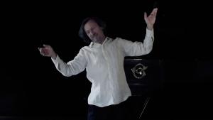 Alain Paris chante les fables de La Fontaine