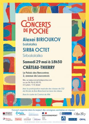 Concert de poche