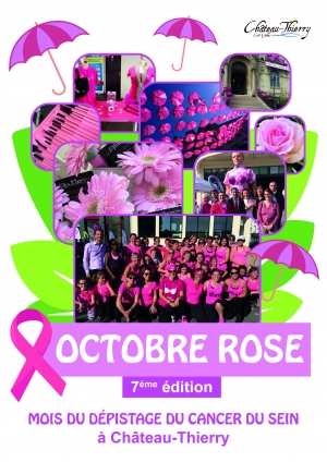 Octobre Rose - Flash Mob/Zumba
