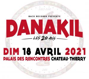 Danakil + Volodia