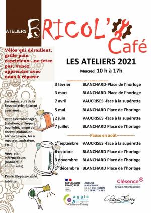 Bricol' Café
