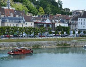 Visite guidée - Château-Thierry et l'eau