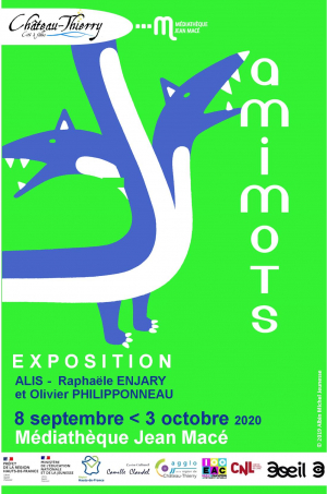 Exposition Amimots