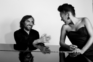 André Manoukian & China Moses