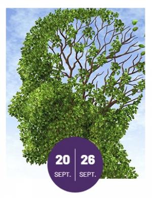Semaine Verte Alzheimer