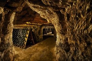 Caves de Champagne COVAMA
