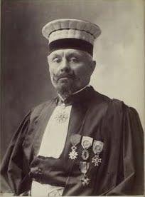 Le juge Magnaud, un Castelthéodoricien qui changea la justice