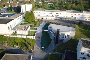 Lycée Jean de La Fontaine