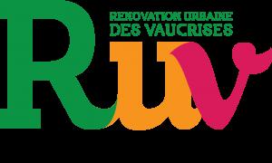Logo Rénovation Urbaine des Vaucrises