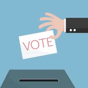 Avis aux électeurs !