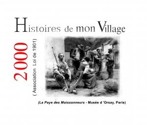 2000 Histoires de mon village