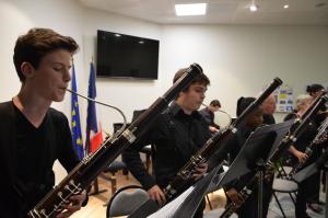 Conservatoire municipal Eugène Jancourt
