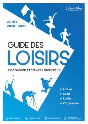 Guide des loisirs 2020/2021