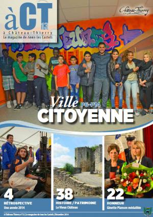 Couverture À Château-Thierry n° 13