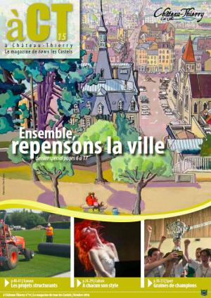 Couverture À Château-Thierry n°15