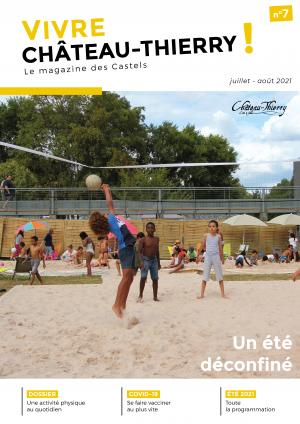 Vivre Château-Thierry, n°7