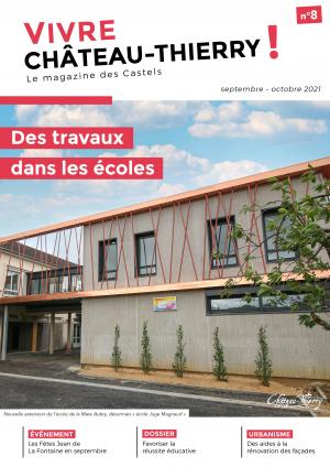 Vivre Château-Thierry, n°8