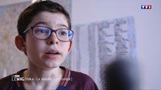 Cliquez pour voir la vidéo : Hakaroa, 13 ans - Portrait d'un ado qui n'abandonne jamais