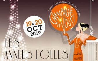 Festival Champagne et vous 2019