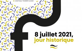 8 Juillet 2021 : 400ème anniversaire de Jean de La Fontaine