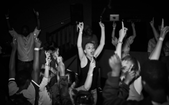 Bal Rock du Festival C'est comme ça! 2016,  © N. Doubre