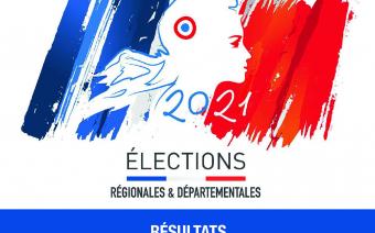 Résultats du 1er tour des élections régionales